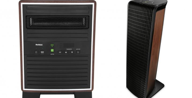 Belkin WeMo adds heaters & purifier to smart home