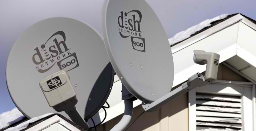 Dish Network to lose CBS stations tomorrow if deal isn't made