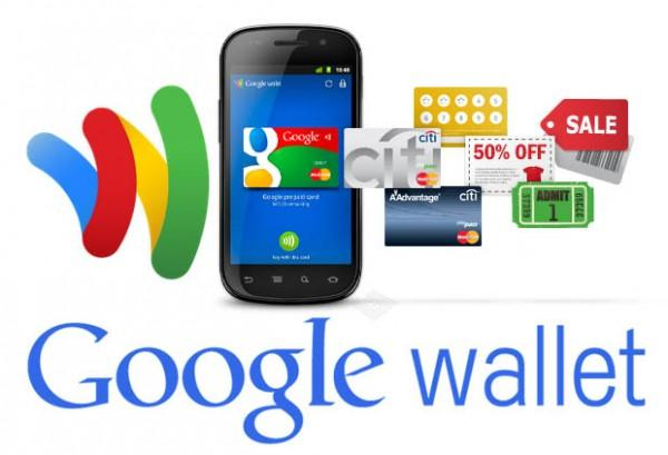 Google Wallet for iOS adds Touch ID support