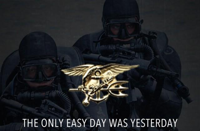 Official Navy SEAL training & fitness app ranks you against the elite