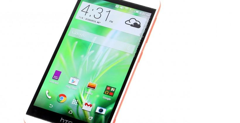 HTC Hima details leaked: replacing the One