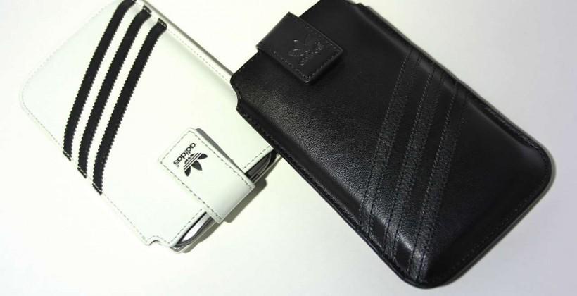 Adidas Originals smartphone case Review