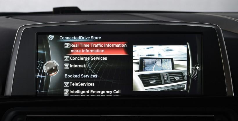 BMW ConnectedDrive Store hits US in spring 2015