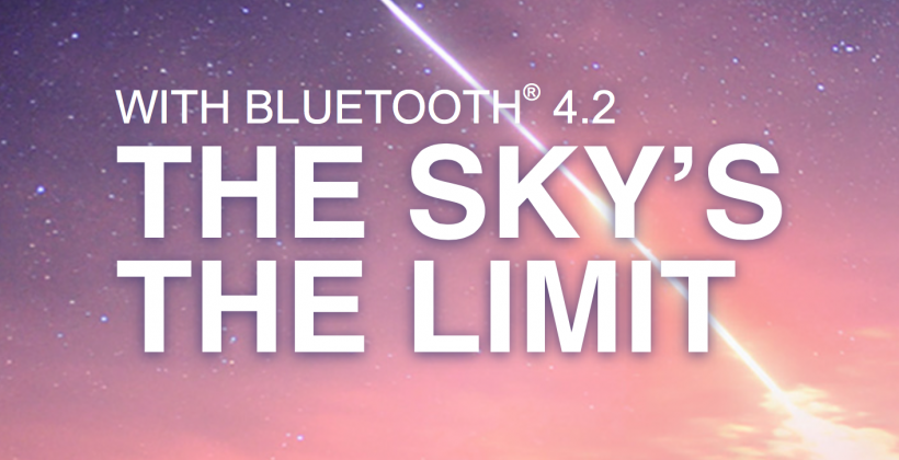 Bluetooth 4.2 will get faster, more private [UPDATE]