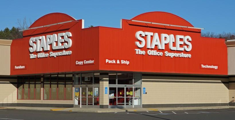 Staples says 1 million cards fell victim to latest hack