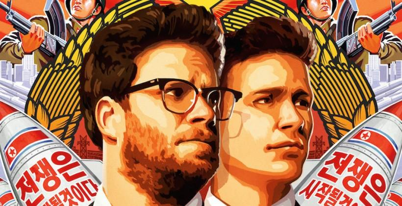 Sony's 'The Interview' pirated song, claims Kpop star
