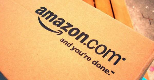 Amazon tipped to be testing bike delivery in NYC
