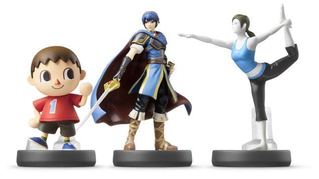 GameStop leak says three Nintendo Amiibos discontinued