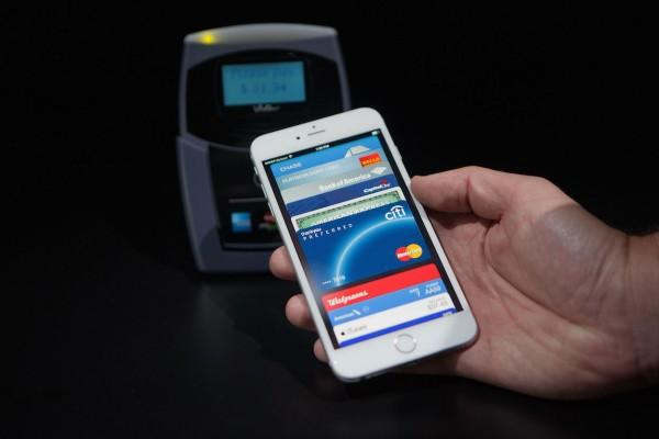 Apple Pay still trails Google Wallet, gap closing quickly