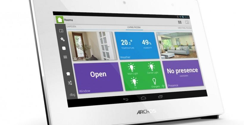 Archos adds IFTTT to Connected Home system