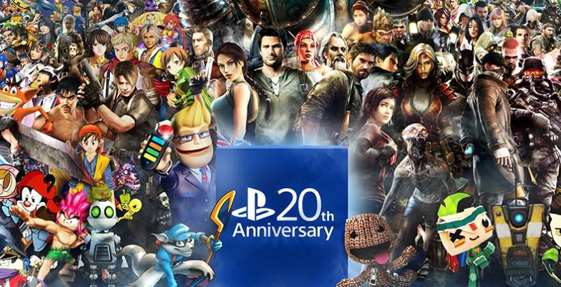 20th Anniversary Retro PS4 sale fraught with frustration
