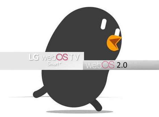 LG webOS 2.0 for Smart TV brings the speed