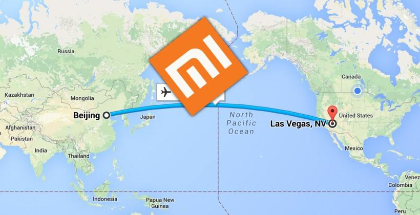 Xiaomi tipped to enter US market in 2015