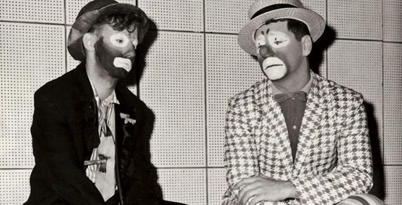 """NSA reveals it used to have a """"Clown Club"""""""