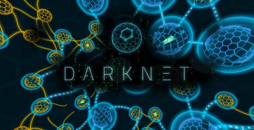 Darknet: the Gear VR game that makes you Mnemonic