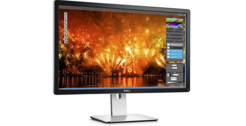 Dell P2415Q and P2715Q 4k monitors now available