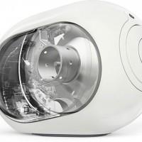 Devialet Phantom implosion speaker packs big sound in a small