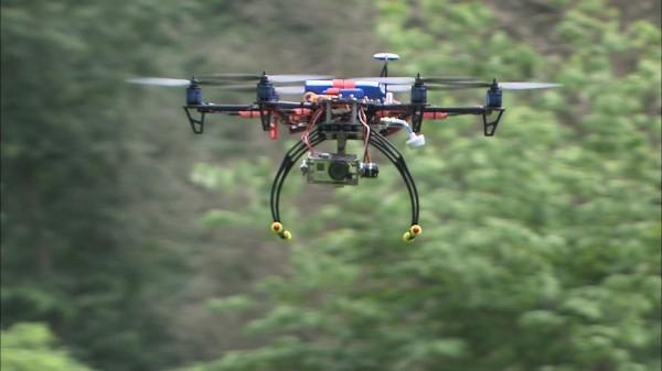 FAA gives four more companies drone approval