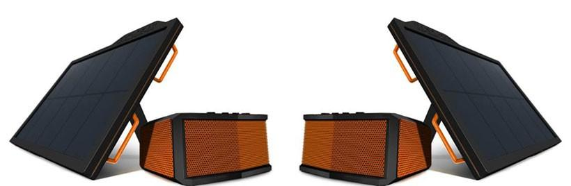 Ecoxgear outs Ecosmart HD Solar power audio solutions