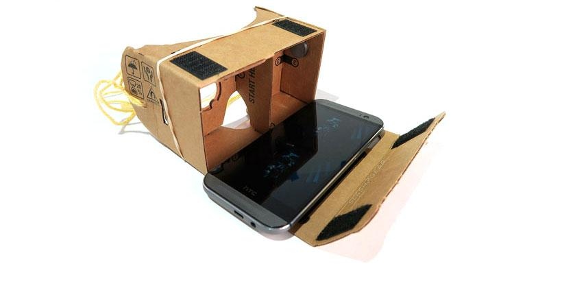 How Google Cardboard is going to democratize VR everywhere