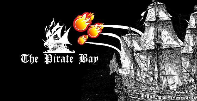 Pirate Bay down, National IPC police involved