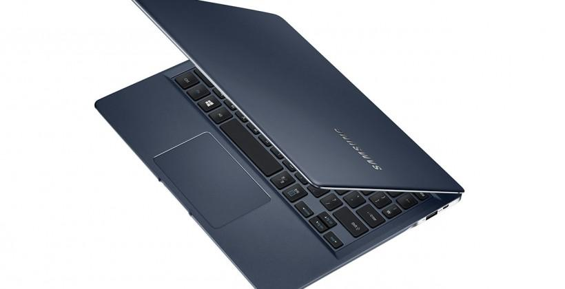 "Samsung ATIV Book 9 2015 Ultrabook gets ""blade thin"""