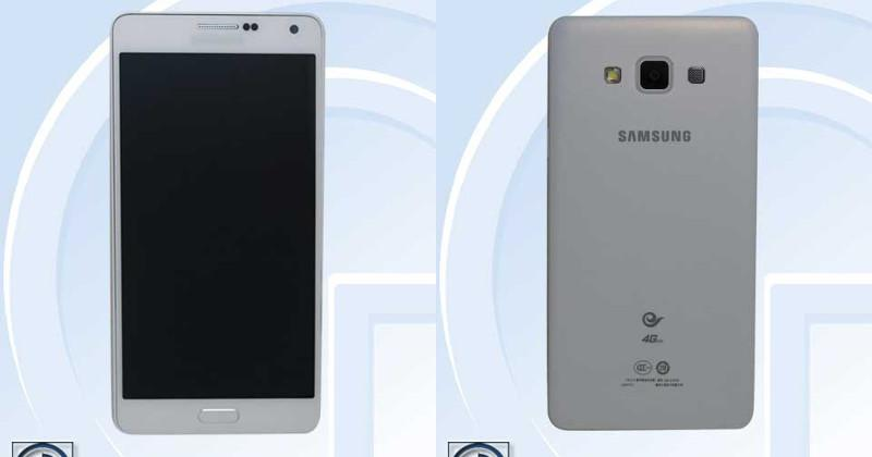 Samsung Galaxy A7 passes by FCC with only 3G in tow