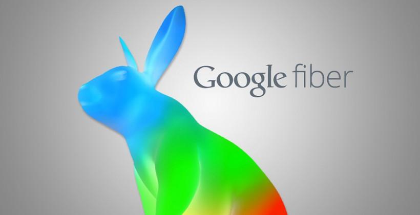 Google Fiber gigabit internet and TV available in Austin