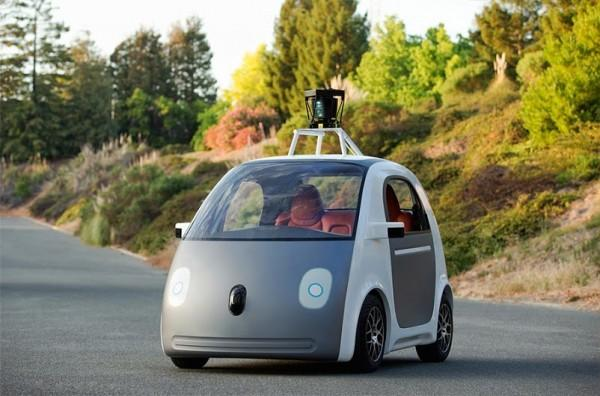 Google wants self-driving car ready in five years