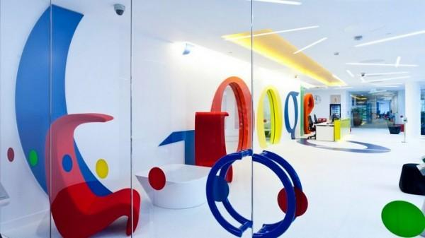 Google plans kid-friendly products starting in 2015