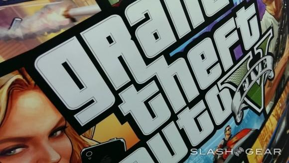 Target Australia bans GTA 5 due to violence against women
