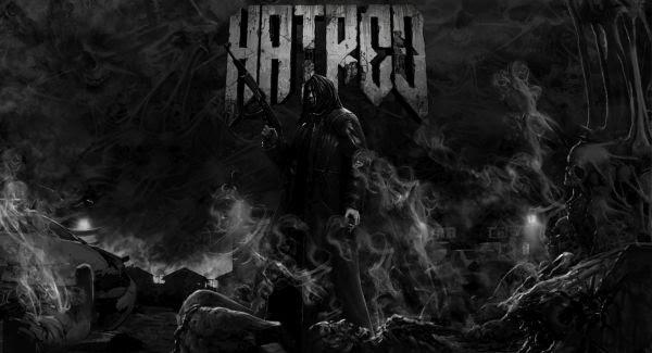 Game 'Hatred' pulled from Steam Greenlight