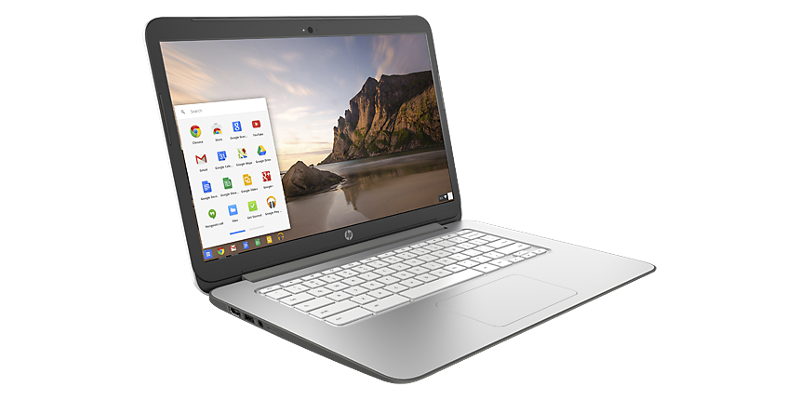 HP Chromebook 14 G3 arrives with Touchscreen, Tegra K1
