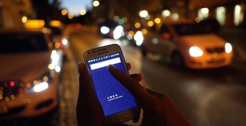 Uber's $1 'Safe Rides Fee' prompts class action lawsuit