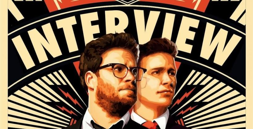 Sony Pictures hack may be about 'The Interview' after all