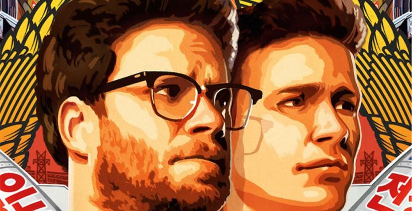 """""""The Interview"""" now streaming on iTunes"""
