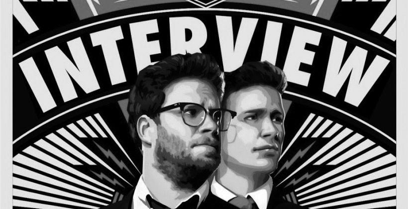 The Interview to open on Christmas Day