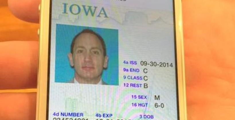 Future of Iowa digital driver's license unclear