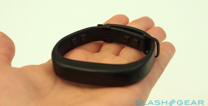 Jawbone UP3 delayed until 2015