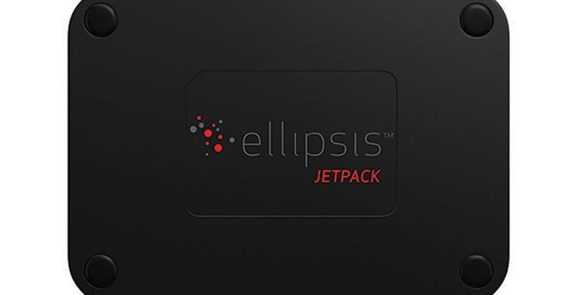 Verizon Ellipsis Jetpack mobile hotspot now available
