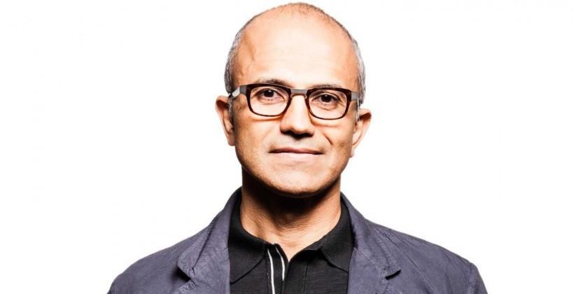 Microsoft CEO promises improved company diversity