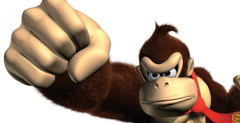 Nintendo sued by actor who wore Donkey Kong costume