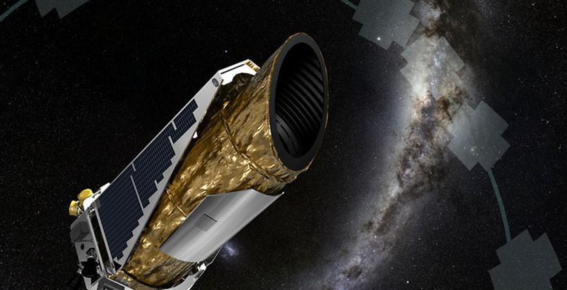 Kepler spacecraft finds first exoplanet during new K2 mission
