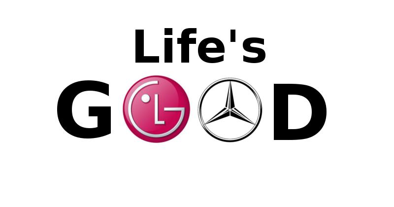 LG, Mercedes-Benz team up for smart cameras for smart cars