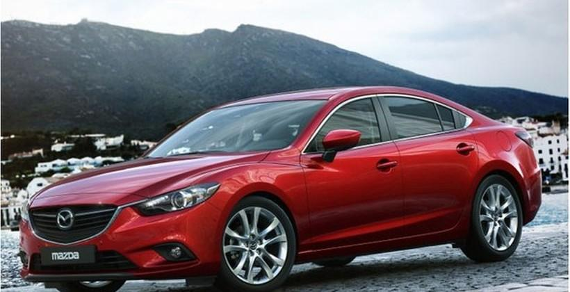 Mazda Airbag recall number doubles in US