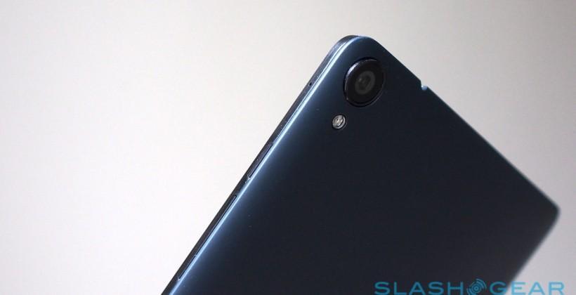 Nexus 9 LTE arrives at Google Play