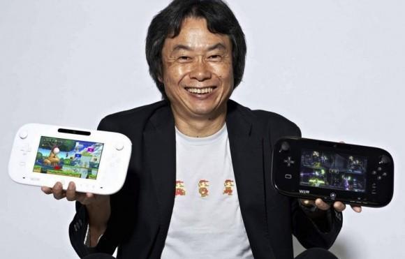 Miyamoto: Nintendo already conceptualizing new hardware