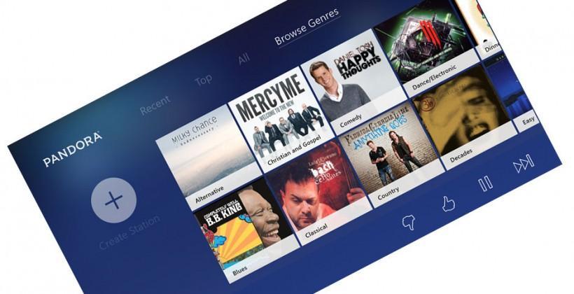 Xbox One now has Pandora, Vevo, Popcornflix and more