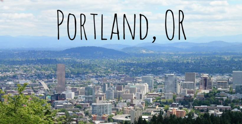 Portland sues Uber over unapproved launch
