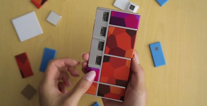 Google's Project Ara adds NVIDIA and Marvell chips